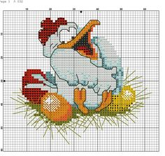 Community wall photos – 36,743 photos | VK Butterfly Cross Stitch, Mini Cross Stitch, Cross Stitch Animals, Cross Stitch Designs, Cross Stitch Patterns, Cross Stitching, Cross Stitch Embroidery, Chicken Cross Stitch, Christmas Embroidery Patterns