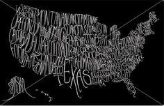 Bucket list: visit all 50 states.