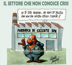 ITALIAN COMICS - Propaganda politica: Vot'Antonio, Vot'Antonio, Vot'Antonio…