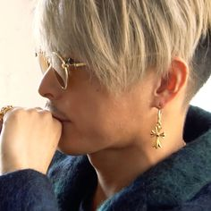 Posts tagged as 3代目j Soul Brothers, Japanese Artists, Vegan Lifestyle, Hair Beauty, Mens Fashion, Drop Earrings, Tags, Exile, Naoto
