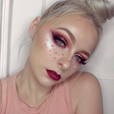 See this Instagram post by @100daysofmakeupchallenge • 1,734 likes