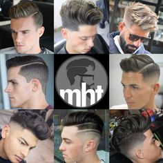 Girls like guys with good hair, so if you're looking to get a stylish hairstyle but aren't sure about the best cuts, you're going to want to try one of these 31 haircuts girls wish guys would get! Figuring out what men's hairstyles girls like isn't hard. For example, girls don't want a guy who …