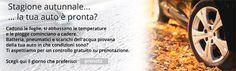 NEWSLETTER OTTOBRE AUTO CICOGNARA.  Clicca sulla foto, leggi il contenuto.  STAY TUNED !!!  Per rimanere aggiornato sulle news, offerte e promozioni e per non dimenticare le scadenze della tua auto, scarica dal tuo SmartPhone la nostra utilissima App gratuita: onelink.to/7eebqu  #AutoCicognara #AutoUsate #Officina #Carrozzeria #CambioOlio #TagliandoAuto #PastiglieFreni #RevisioneAuto #Milano #AC63MI #WhatsApp #Newsletter