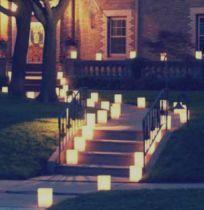 glow step