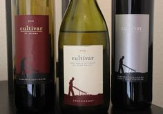 Cultivar Wine | Wander & Wine