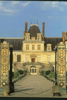 jardin de diane chateau de fontainebleau fontainebleau le chateau pinterest chateaus. Black Bedroom Furniture Sets. Home Design Ideas