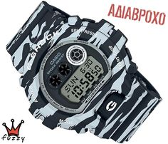 be1f02ec86b Ρολόι ανδρικό Casio G-SHOCK (GD-X6900BW-1ER) G Shock Men