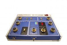 The Top 50 Stomp Boxes, Devices and Processors of All Time | GuitarWorld