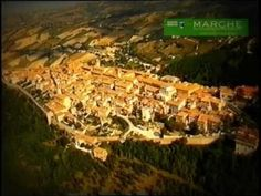 Arcevia and its Castles, Marche - Italy