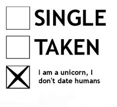 Find images and videos about funny, haha and unicorn on We Heart It - the app to get lost in what you love. Personalidad Infj, I Am A Unicorn, Unicorn Club, Unicorn Quiz, Thug Unicorn, Majestic Unicorn, White Unicorn, Baby Unicorn, Unicorn Headband