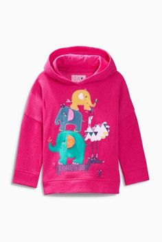 Buy Hoody (3mths-6yrs) online today at Next: United States of America