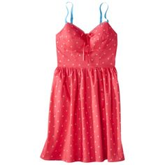 Mossimo Supply Co. Juniors Sleeveless Dress - Assorted Colors.Opens in a new window