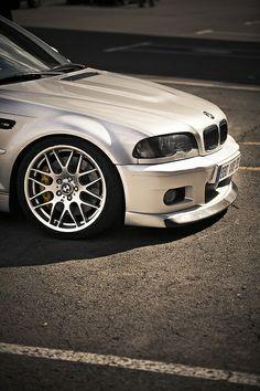 BMW M3 E46 ;)