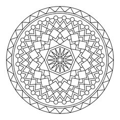 "Free printable mandala coloring pages | free sample | Join fb grown-up coloring group: ""I Like to Color! How 'Bout You?"" https://m.facebook.com/groups/1639475759652439/?ref=ts&fref=ts"