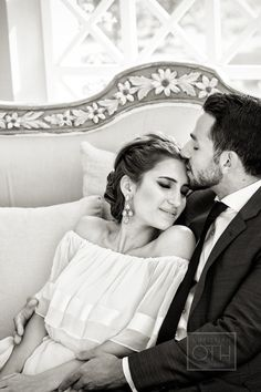 Photography: Christian Oth Studio - christianothstudio.com  Read More: http://www.stylemepretty.com/2014/07/23/egyptian-red-sea-resort-wedding/