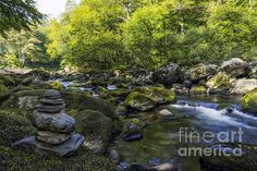 Relaxing Zen by Ian Mitchell Snowdonia National Park, North Wales, Rivers, Lakes, Fine Art America, Zen, National Parks, Relax, Wall Art