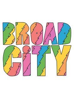 Broad City by restlessbear