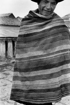 Potosí, Bolivia, 1957. Photographs by Sergio Larrain