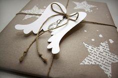 Tolle Idee, Geschenke zu verpacken                                                                                                                                                                                 Mehr