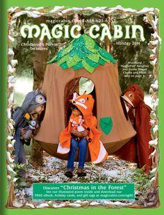 Magic Cabin catalog on Catalog Spree