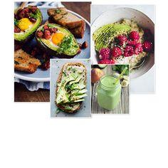 C'est le coup de food du web actuellement, l'avocat est partout sur Instagram et Pinterest. Sur un toast, en salade, en gaspacho ou glacé… Découvrez 30 idées pour cuisiner ce fruit, réputé pour être gras mais bon pour la santé, repérées sur Pinterest.
