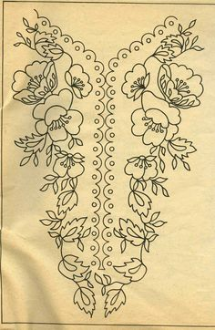 Marvelous Crewel Embroidery Long Short Soft Shading In Colors Ideas. Enchanting Crewel Embroidery Long Short Soft Shading In Colors Ideas. Embroidery Neck Designs, Crewel Embroidery Kits, Embroidery Needles, Learn Embroidery, Hand Embroidery Patterns, Cross Stitch Embroidery, Machine Embroidery, Embroidery Supplies, Embroidery Techniques