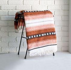 Prettiest Mexican Blanket.