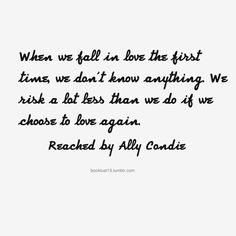 Matched Crossed Reached | reached matched matched trilogy ally condie book books book quote