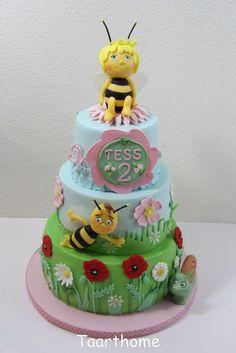 children cake maya