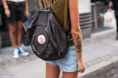 Fjallraven Kanken---the bag I have been searching for my entire adult life