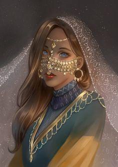 Beautiful Fantasy Art, Dark Fantasy Art, Fantasy Girl, Dnd Characters, Fantasy Characters, Female Characters, Fantasy Character Design, Character Design Inspiration, Character Art