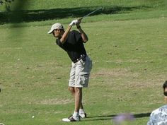 Reuters Reporter: What Does Obama Golfing, Kerry Yachting Day After Egypt Overthrow Say To Egyptians, Middle East?