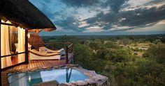 Leopard Hills Lodge