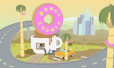 Donut Country Trailer Revealed @ PSX2017 https://www.spieltimes.com/vid/donut-country-trailer-revealed-psx2017/ #gamernews #gamer #gaming #games #Xbox #news #PS4