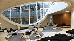 Kaisa-talo – University Library, Helsinki
