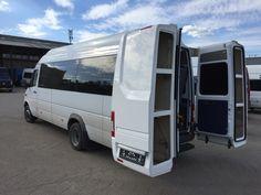 Iveco Daily Camper, Mercedes Sprinter Camper Van, Mercedes Van, Mercedes Truck, Cargo Trailer Camper, 4x4 Camper Van, Camper Van Life, Ford Transit Campervan, Sprinter Van Conversion