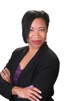 """Gwen Thibeaux, """"The Greatness Accountability Coach,"""" is a motivational speaker, personal development trainer and author of """"Embracing the Greatness Within: A Journey of Purpose and Passion."""""""