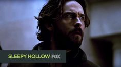 SLEEPY HOLLOW | The Past Can Be A Real Devil Of A Time | FOX BROADCASTING