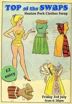 Paper Doll page of Betty Cooper from Betty and Veronica comics! Comic Book Paper, Comic Books, Newspaper Paper, Paper Art, Paper Crafts, Book Crafts, Creation Art, Betty And Veronica, Ligne Claire