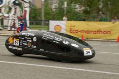 Wawanee High School of Syracuse, Ind diesel-powered vehicle called Diesel got 1,289.8 miles per gallon