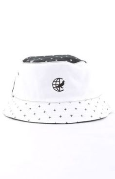 7c50cf14b58 STAPLE Pigeon Apex Pigeon Bucket Hat via mltd.com Staple Design
