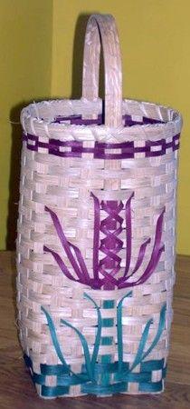 Baskets By Dawn