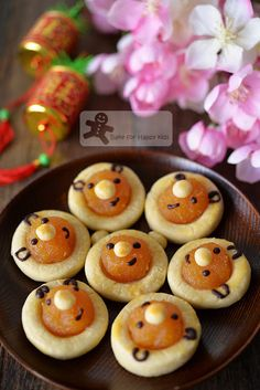 Searching for More Best Pineapple Tarts