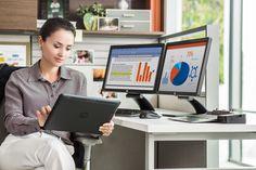 Descubra la experiencia HP Elite: los ordenadores profesionales con la mejor fiabilidad, calidad y diseño  La gama HP Elite de los #Superheroes es la solución idónea para aumentar el rendimiento de tu empresa, de tus emprendimientos o de tu tiempo de trabajo.