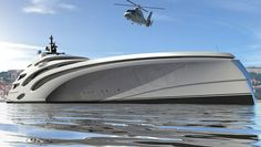 Echo Yachts Unveils Its Jaw-Dropping New Trimaran Concept | Boating & Yachting