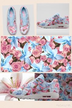 roshe run gris clair - 1000+ images about �� Fashion - Sneakers on Pinterest | Nike Air ...