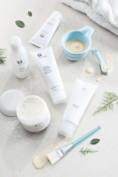 Nu skin products Hey everyone I just recently became a distributor for nu skin t. Best Night Moisturizer, Skin Care Center, Flawless Skin, Skin Treatments, Anti Aging Skin Care, Face Skin, Organic Skin Care, Good Skin, Healthy Skin