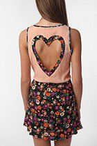 i heart this dress