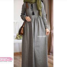 Muslim Women Fashion, Modern Hijab Fashion, Hijab Fashion Inspiration, Abaya Fashion, Modest Fashion, Skirt Fashion, Fashion Outfits, Hijab Style Dress, Casual Hijab Outfit