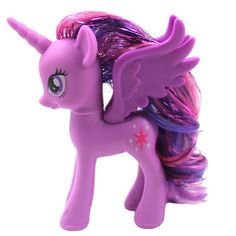My Little Pony - Friendship is Magic - Princess Twilight Sparkle <--I wonder, will they still make regular unicorn Twilight?